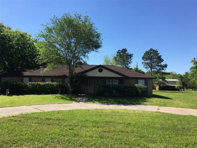 4702 County Road 81, Rosharon, TX 77583 (MLS #10150901) :: Magnolia Realty
