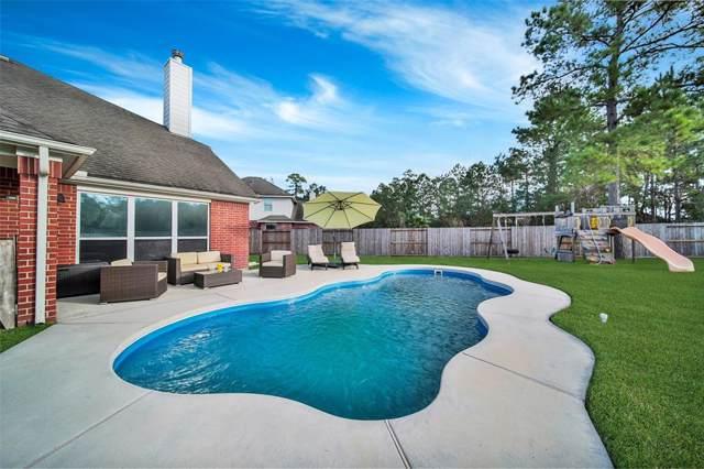 25617 Remington Cove Court, Porter, TX 77365 (MLS #10151936) :: Texas Home Shop Realty