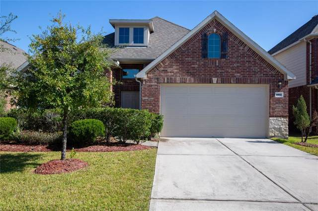 14902 Keely Woods Court, Humble, TX 77396 (MLS #10151970) :: Ellison Real Estate Team