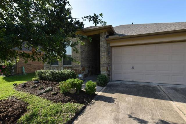 2811 Nickel Canyon Drive, Rosharon, TX 77583 (MLS #10151972) :: Texas Home Shop Realty