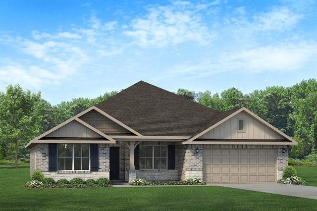 30031 Walton Heath Drive, Cleveland, TX 77327 (MLS #10152333) :: Ellison Real Estate Team