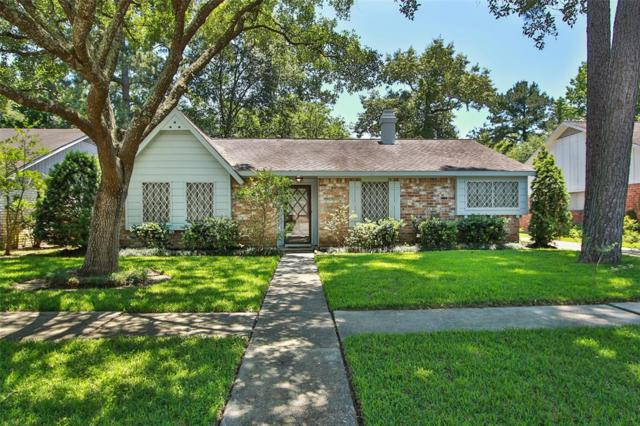 2518 Ciderwood Drive, Spring, TX 77373 (MLS #10153459) :: The Heyl Group at Keller Williams