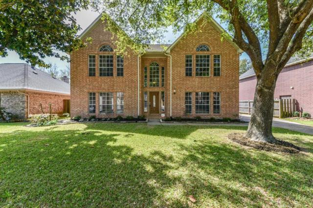 6426 Inverness Way, Pasadena, TX 77505 (MLS #10154918) :: The Collective Realty Group