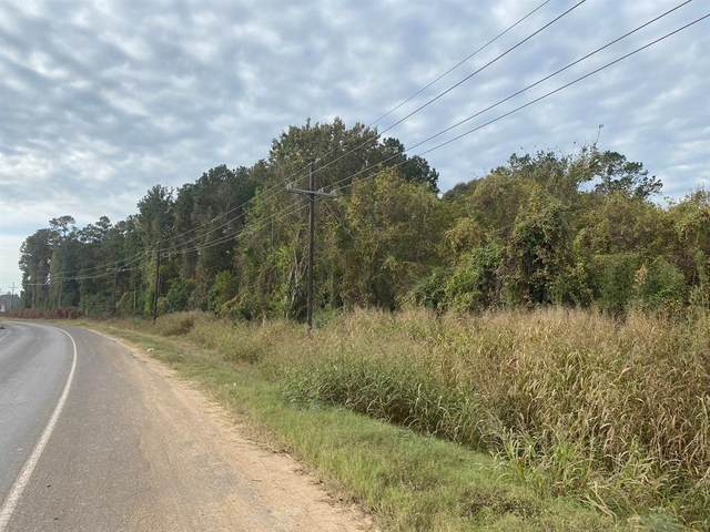 TBD Hwy 59, Cleveland, TX 77327 (MLS #1015610) :: Ellison Real Estate Team