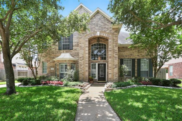 22419 Rustic Meadow Court, Katy, TX 77494 (MLS #10156500) :: The SOLD by George Team