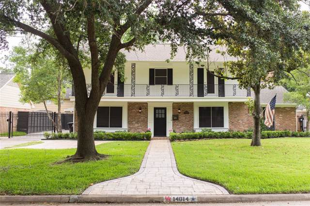 14014 Taylorcrest Road, Houston, TX 77079 (MLS #10157019) :: Fine Living Group