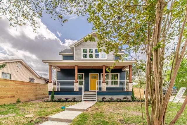 102 Hanover Street, Houston, TX 77012 (MLS #10157125) :: Texas Home Shop Realty