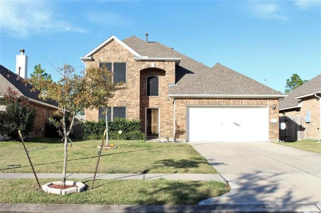 622 Catalina Cove Lane, La Marque, TX 77568 (MLS #10157265) :: NewHomePrograms.com LLC