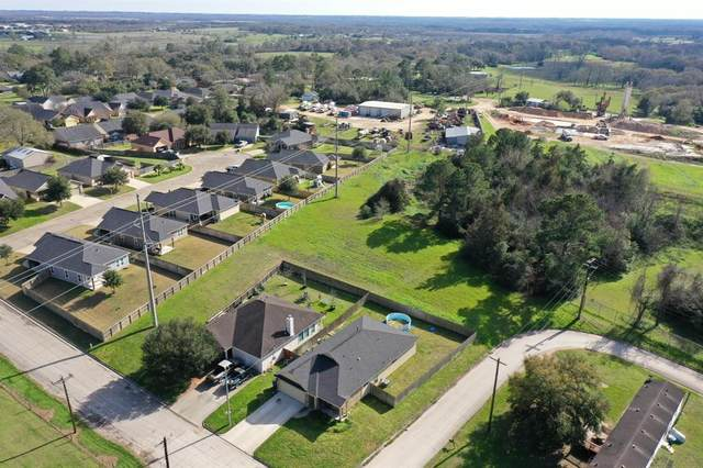 000 W Chatham Street, Bellville, TX 77418 (MLS #10158597) :: Phyllis Foster Real Estate