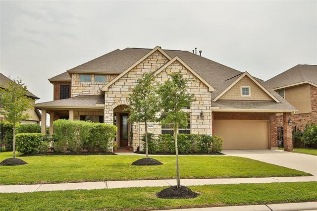 19414 Stanton Lake Drive, Cypress, TX 77433 (MLS #10158795) :: Team Parodi at Realty Associates