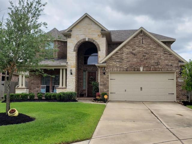 13110 Spear Trail Court, Rosharon, TX 77583 (MLS #10158967) :: Texas Home Shop Realty
