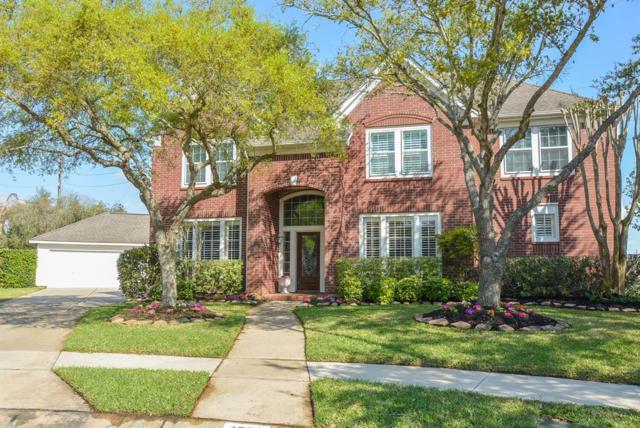 4203 Canterbury Court, Sugar Land, TX 77479 (MLS #10161135) :: Giorgi Real Estate Group