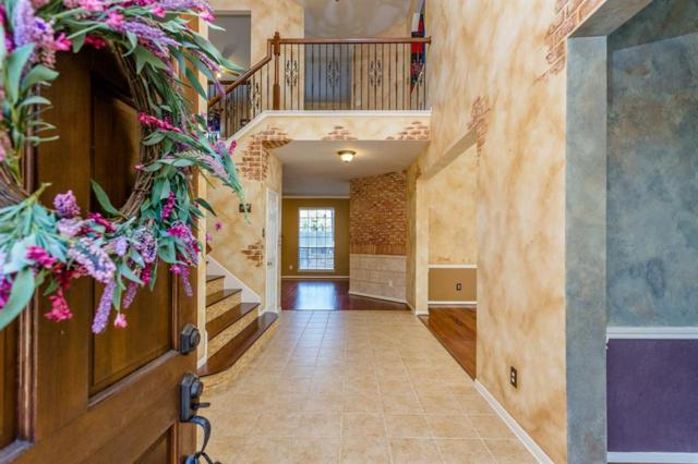 2723 Stonebury Lane, Sugar Land, TX 77479 (MLS #10161770) :: The Home Branch