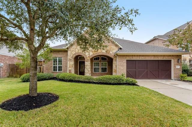 12415 Bruns Glen Lane, Tomball, TX 77377 (MLS #10161892) :: Texas Home Shop Realty