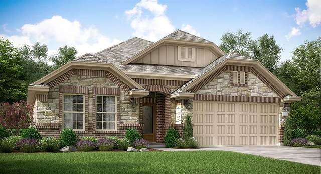 3023 Stonebriar Court, Conroe, TX 77301 (MLS #10162244) :: The SOLD by George Team