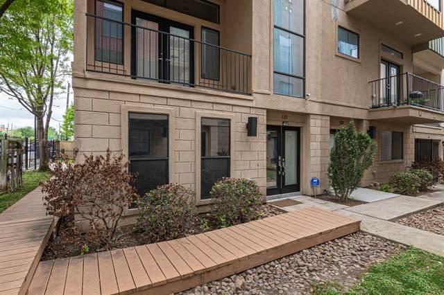 135 E 2nd Street, Houston, TX 77007 (MLS #10162875) :: Green Residential