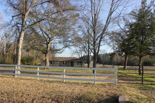 10412 Ehlers Road, Conroe, TX 77302 (MLS #10163519) :: The SOLD by George Team