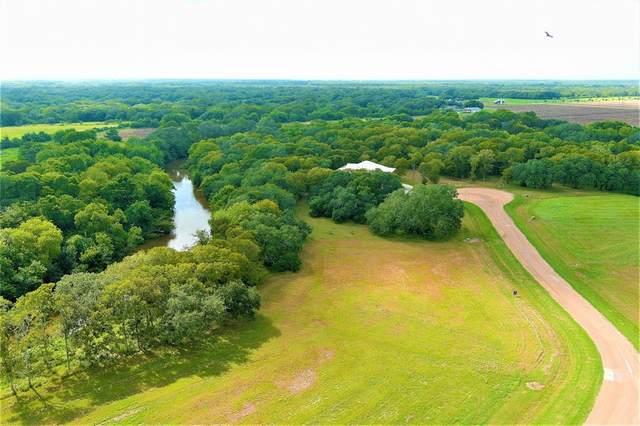 237 River Tree Drive Drive, Palacios, TX 77465 (MLS #10164994) :: My BCS Home Real Estate Group
