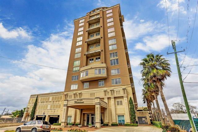 2520 Robinhood Street #809, Houston, TX 77005 (MLS #10169358) :: Giorgi Real Estate Group