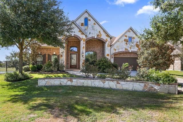 18103 E Allen Shore Drive, Cypress, TX 77433 (MLS #10169478) :: TEXdot Realtors, Inc.