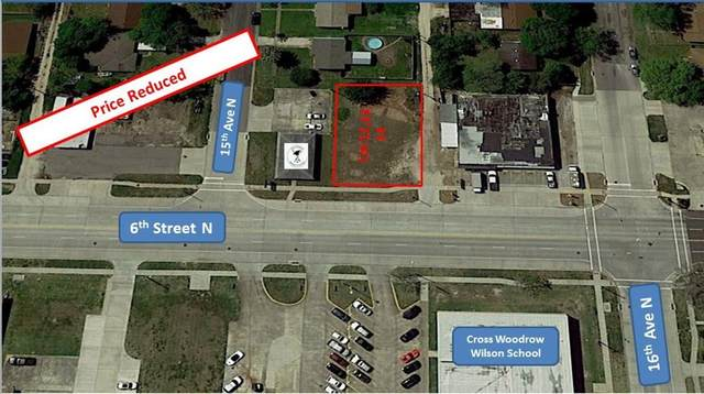 1509 6th Street N, Texas City, TX 77590 (MLS #10169814) :: Texas Home Shop Realty
