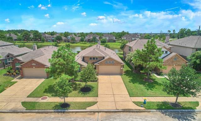 4539 Kenya Manor Drive, Humble, TX 77396 (MLS #10172399) :: The Jill Smith Team