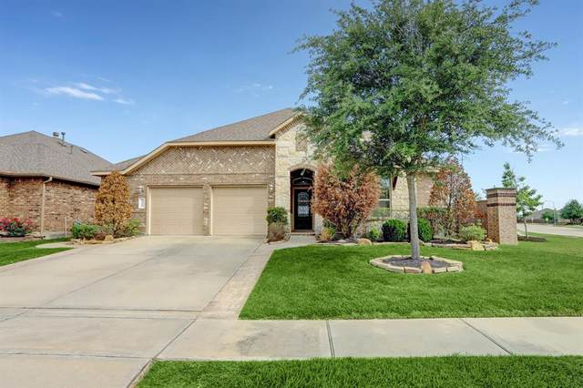 23306 Clark Arbor Lane, Katy, TX 77493 (MLS #1017444) :: Keller Williams Realty