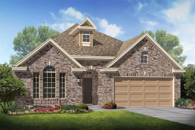 7703 Trailing Oaks Drive, Spring, TX 77379 (MLS #10175951) :: NewHomePrograms.com LLC