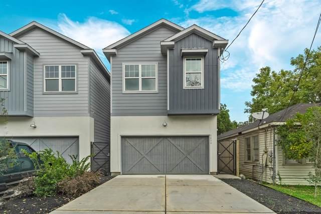 5406 Petty Street, Houston, TX 77007 (MLS #10176211) :: Keller Williams Realty