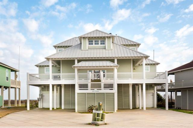 2272 Trinidad Drive, Crystal Beach, TX 77650 (MLS #10177573) :: The Sansone Group