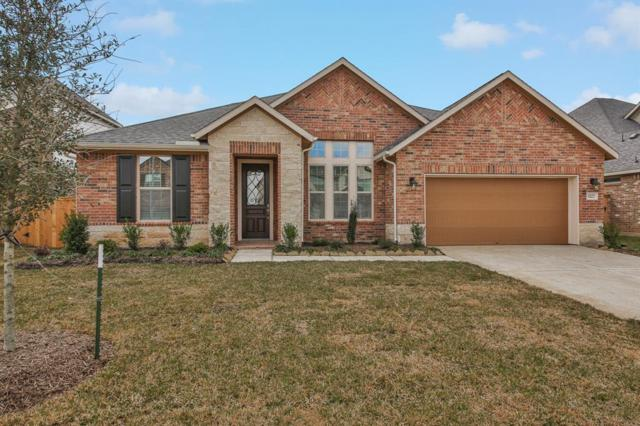 1822 Golden Cape Drive, Katy, TX 77494 (MLS #10178362) :: The Home Branch
