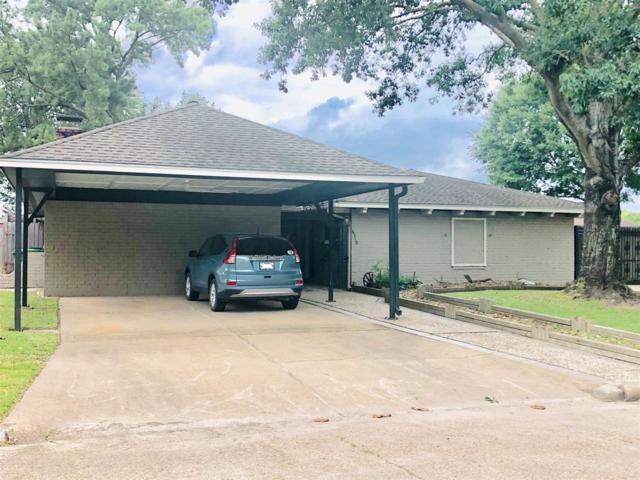 6310 Hidden Arbor Lane, Houston, TX 77088 (MLS #10179787) :: The Heyl Group at Keller Williams