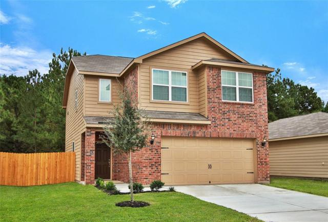 10638 Logger Pine Trails, Houston, TX 77088 (MLS #10179867) :: The Johnson Team
