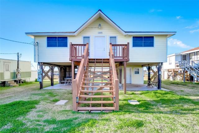 1222 Carancahua, Sargent, TX 77414 (MLS #10180289) :: Texas Home Shop Realty