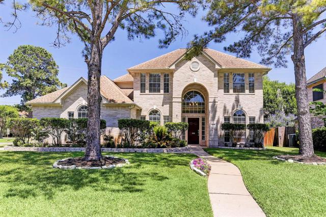 1718 Calveryman Lane, Katy, TX 77449 (MLS #10180314) :: Giorgi Real Estate Group