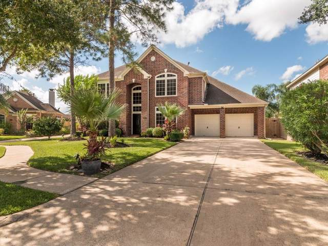 2902 Sea Bright Court, League City, TX 77573 (MLS #10181095) :: The SOLD by George Team
