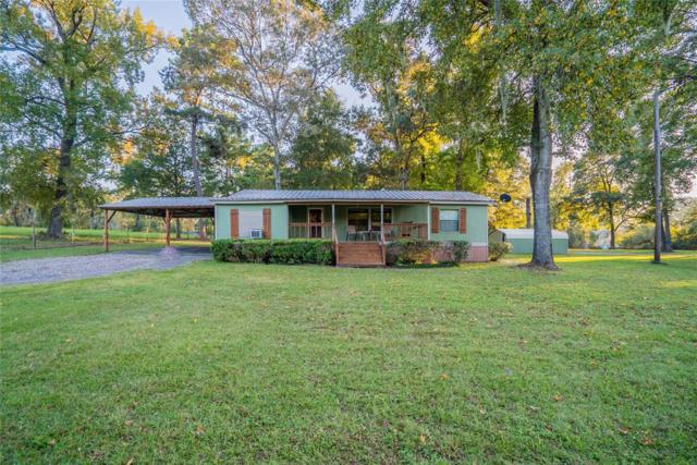 14559 Coushatta Trail, Willis, TX 77318 (MLS #10181250) :: Fairwater Westmont Real Estate