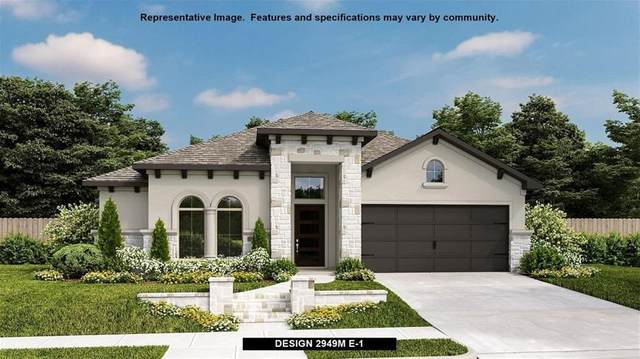 4513 Woodland Bend Court, Spring, TX 77386 (MLS #10181296) :: The Parodi Team at Realty Associates