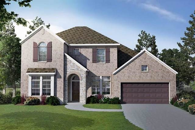 4128 Judith Forest Court, Spring, TX 77386 (MLS #10182588) :: Giorgi Real Estate Group