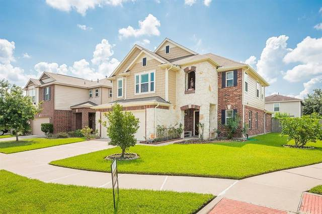 2602 Skyview Point Drive, Houston, TX 77047 (MLS #10185903) :: The Home Branch