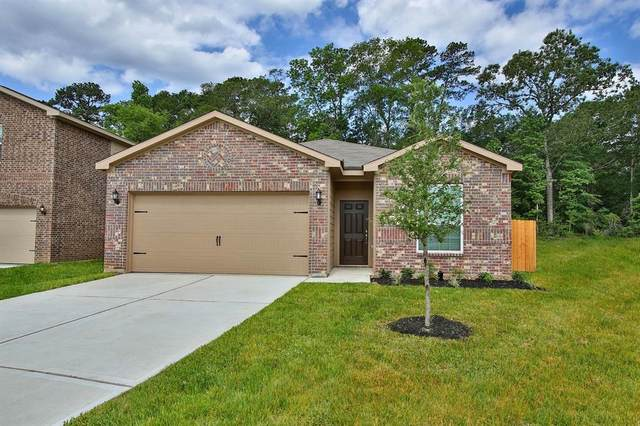 10550 Sweetwater Creek Drive, Cleveland, TX 77328 (MLS #10188884) :: The Wendy Sherman Team