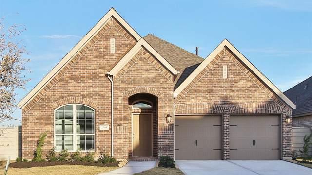 2203 Blackhawk Ridge Lane, Manvel, TX 77578 (MLS #10189430) :: Christy Buck Team