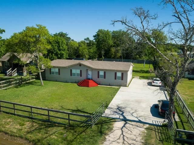 3724 W Cedar Bayou Lynchburg Road, Baytown, TX 77521 (MLS #10191084) :: Caskey Realty