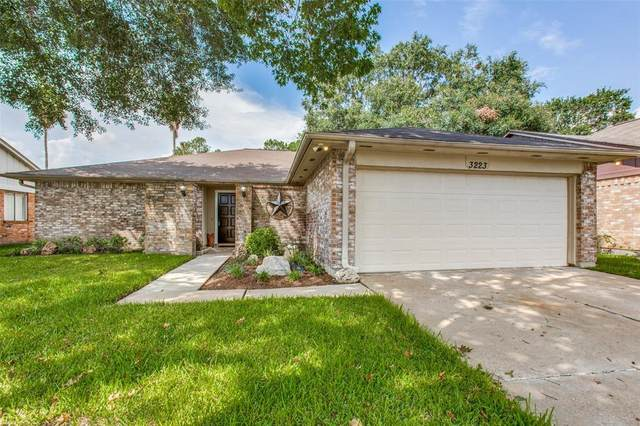 3223 Tynemeadow Court, Katy, TX 77449 (MLS #10192358) :: NewHomePrograms.com LLC