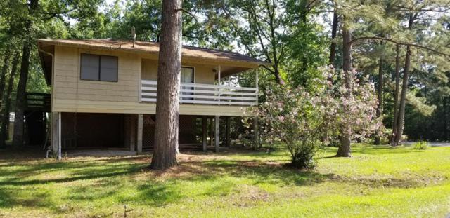 231 North Village Cove Loop, Livingston, TX 77351 (MLS #10192589) :: NewHomePrograms.com LLC