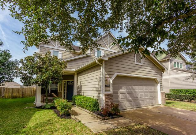 11031 Dellrose Crossing Drive, Richmond, TX 77406 (MLS #10193942) :: The Sansone Group