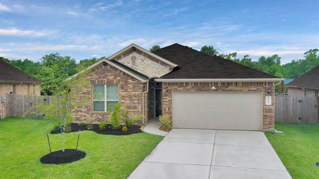 4751 Creekside Haven Trail, Spring, TX 77389 (MLS #1019416) :: Christy Buck Team