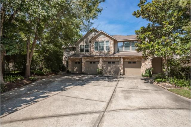 52 Stone Creek Place, The Woodlands, TX 77382 (MLS #10194508) :: Giorgi Real Estate Group
