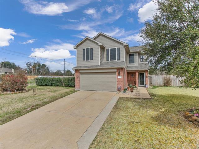 32218 Anne Lane, Pinehurst, TX 77362 (MLS #10195240) :: Grayson-Patton Team