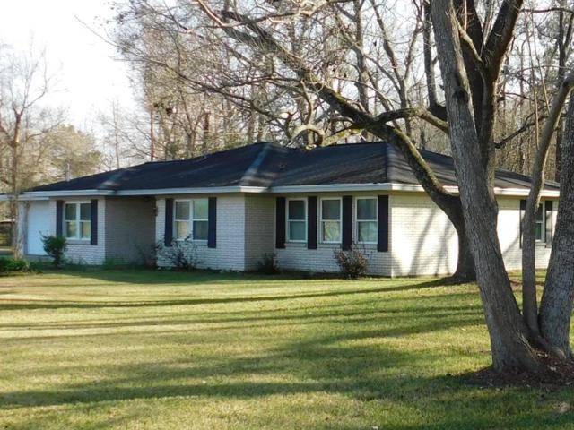 1358 County Road 2066, Hull, TX 77564 (MLS #10197207) :: The Sansone Group